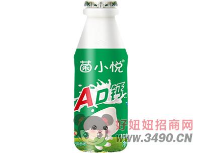 菌小悦AD钙220g