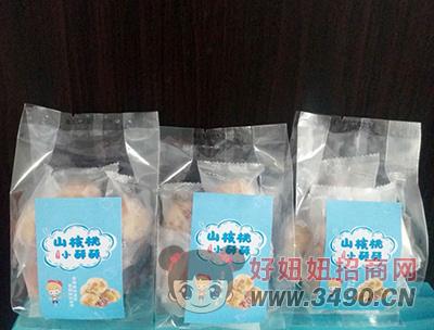 开口福山核桃酥饼