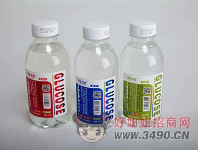 葡萄糖补水液.