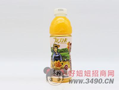 生榨芒果汁600ml