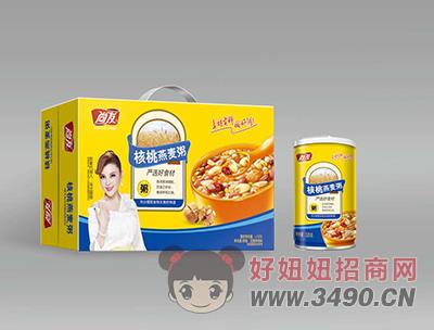 尚友核桃燕麦粥320g