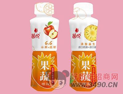 果蔬乳酸菌�品330ml