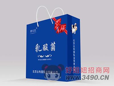 乳酸菌礼盒袋