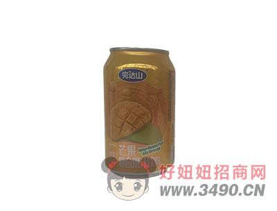 芒果果汁lehu国际app下载罐装