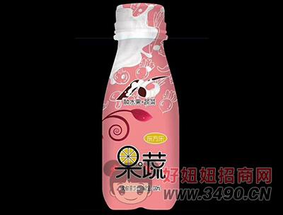 东方乐果蔬乳酸菌lehu国际app下载粉色瓶