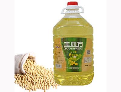 5L  5脱大豆油