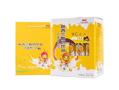 新西�m酸奶�品�Y盒