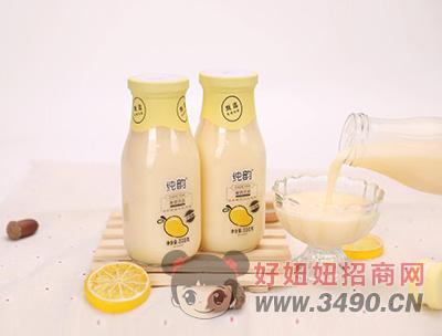 芒果味酸奶lehu国际app下载300克