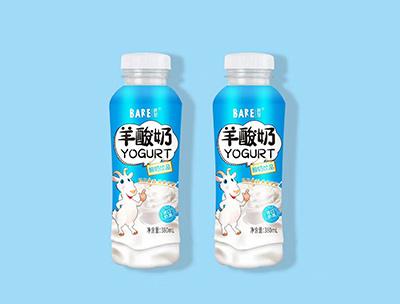 羊酸奶�品380ml