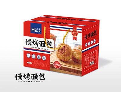 慢烤面包礼盒装