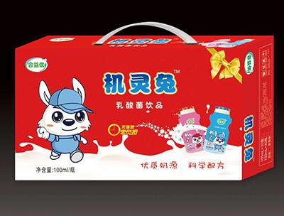 �C�`兔乳酸菌箱�b