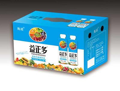 益正多果蔬乳酸菌饮品箱装