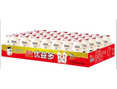 优益多乳酸菌饮品100ml