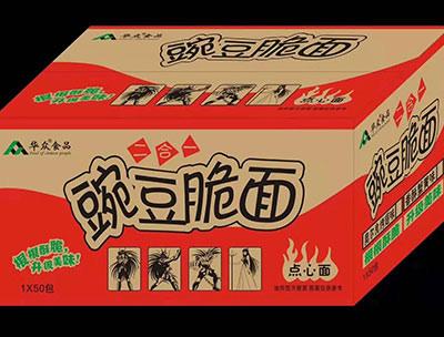 豌豆脆面箱�b