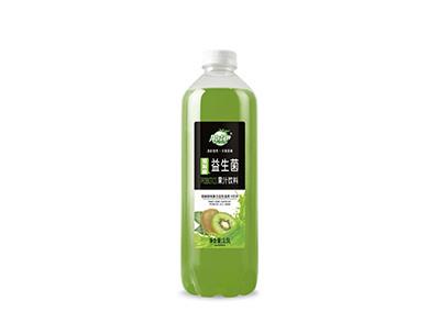 果哇伊益生菌猕猴桃发酵果汁平安电竞游戏1.5L