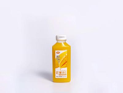 益生菌�l酵芒果汁�料400ml
