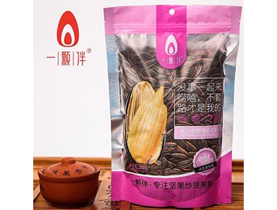蜜汁焦糖味葵花籽