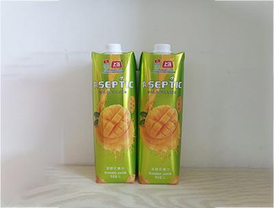 上首�l酵芒果汁�品