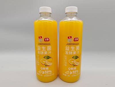 上首�r橙�l酵果汁1.18L