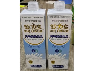 �L味酸奶�品
