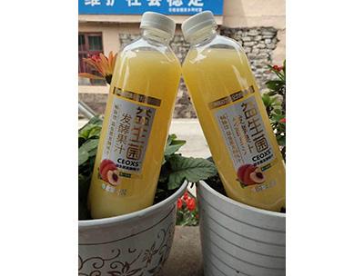 益生菌发酵桃汁1.25L