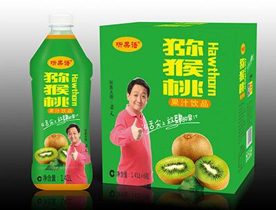 猕猴桃果汁饮品1.41L