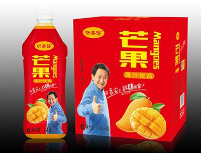 芒果果汁饮品1.41L
