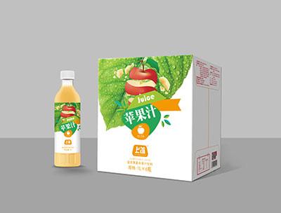 �O果汁益生菌�秃瞎�汁�料1LX6瓶