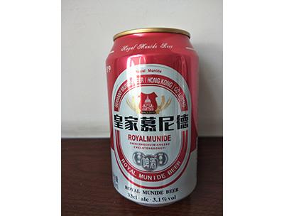 皇家慕尼德啤酒