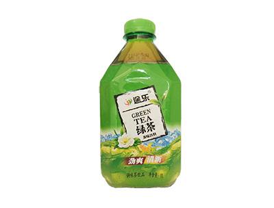 涂�肪G茶茶味�料1L