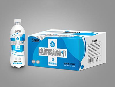 �解�|水�料乳酸菌味