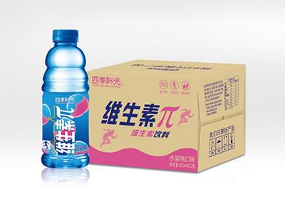 四季阳光维生素π600ml*12瓶