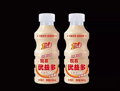 ��益多乳酸菌�品340ml