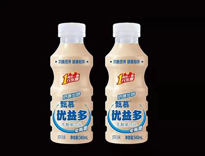 ��益多 乳酸菌�品340ml