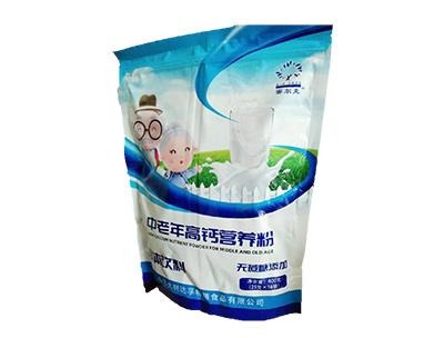 中老年高钙营养粉
