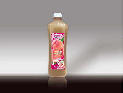 白桃果汁1.25L