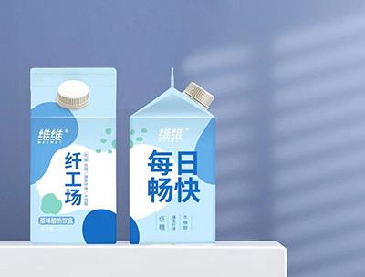 纤工场原味酸奶饮品