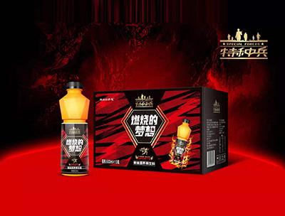 燃��的�粝牍�味�I�B素�料600*15瓶