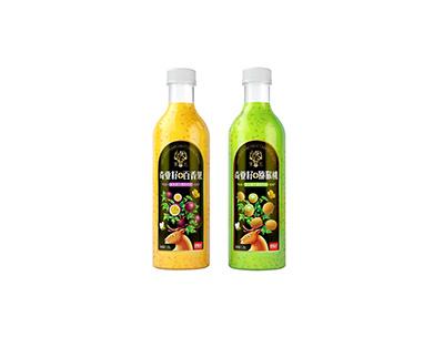 复合果汁饮料1.25L*6