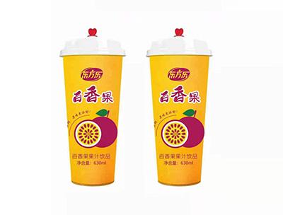 百香果果汁�品630ml