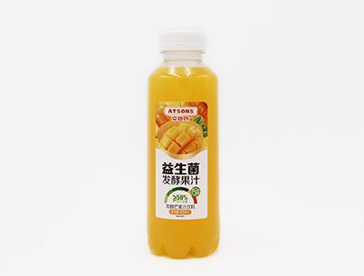 艾臣氏益生菌�l酵芒果汁450ml