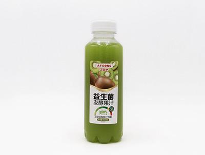 艾臣氏益生菌�l酵�J猴桃汁450ml