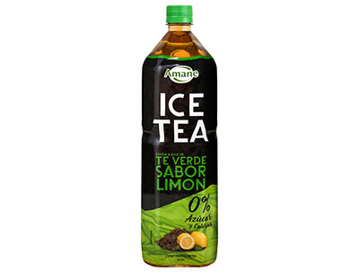 �o糖��檬味�G茶1.5L