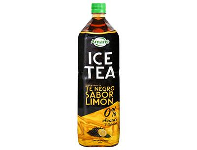 �o糖��檬味�t茶1.5L