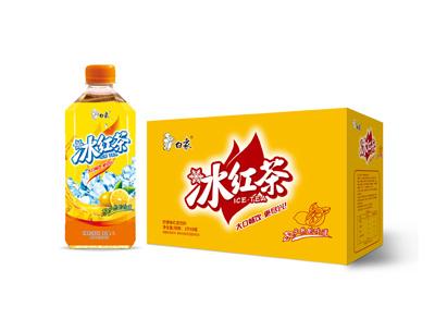 ��檬味�t茶�料箱�b1L*8
