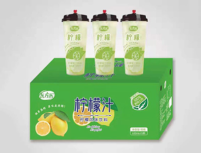 �|方���檬�L味�料 630ml*15