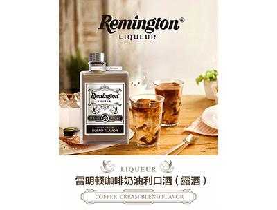 雷明�D咖啡奶油利口酒(露酒)380ml