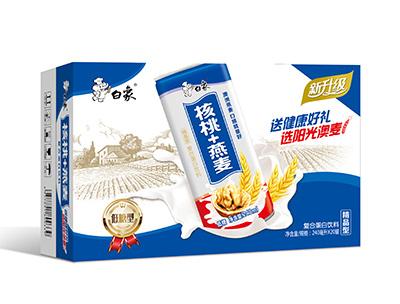 核桃+燕麦240ml*20