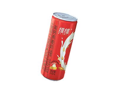 高�}燕��奶低糖型谷物�品310ml
