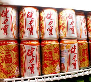健力宝运动饮料销量再领先,成为运动饮料中最畅销品牌